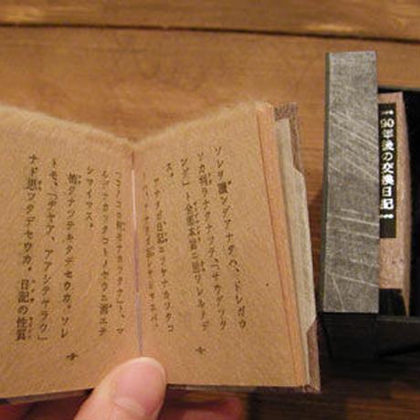 Magic Diary - special edition 『MAHO-NIKKI』 『90年後の交換日記』特装版