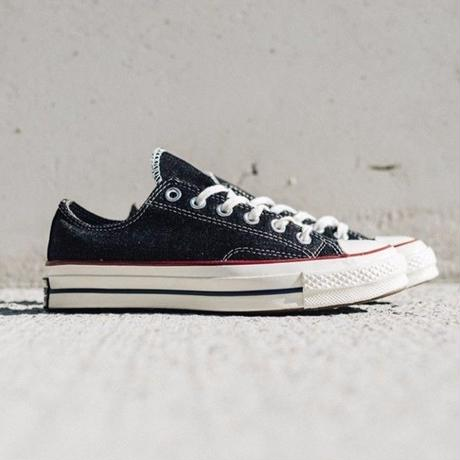 CONVERSE Chuck Taylor All Star 70 OX DENIM