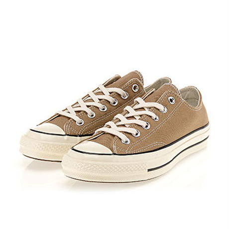 New style [CONVERSE] CHUCK TAYLOR ALL STAR 1970`s OX TEAK 161504C