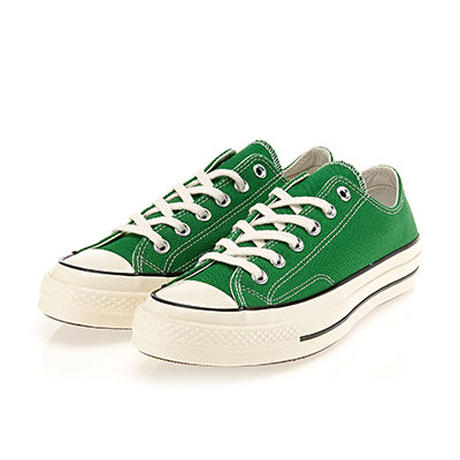 New style [CONVERSE]  CHUCK TAYLOR ALL STAR 1970`s OX  green  161443C