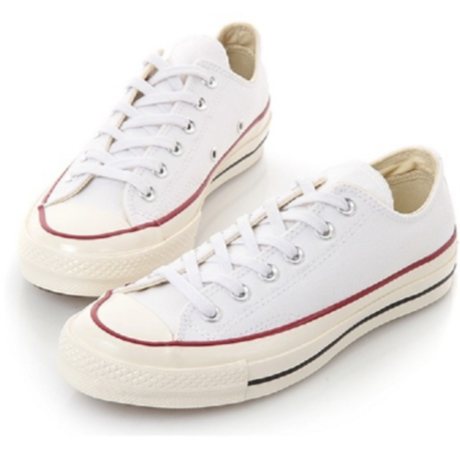 [CONVERSE] Chuck Taylor All Star 1970`s OX LOW ( WHITE)