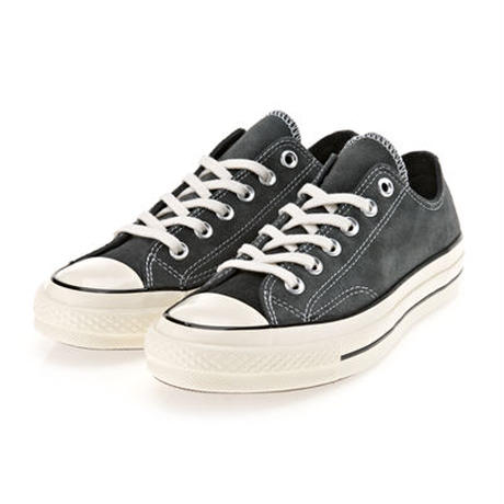 CONVERSE Chuck Taylor All Star 70 OX  Charcoal/Black