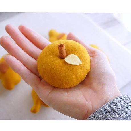 【型紙レシピ】かんたんパンセット