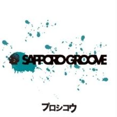 SAPPORO GROOVE