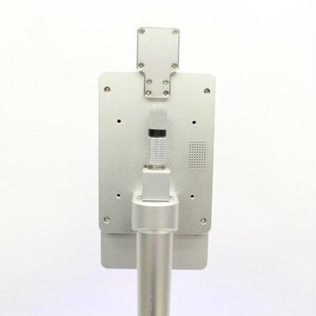 顔認証温度計 サーモチェッカーOD(室内・室外兼用)