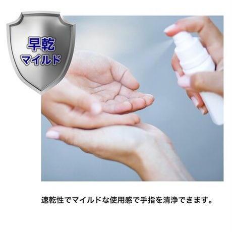 5L大容量】高濃度75% アルコール消毒液 エタノール消毒液 業務用×4本入