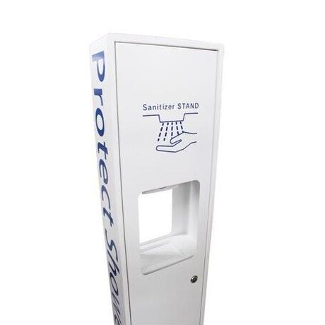 非接触式スプレースタンド プロテクトシャワー