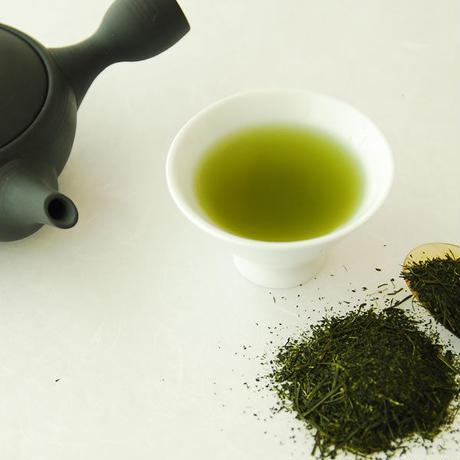 深蒸し茶 初緑(はつみどり) 100g