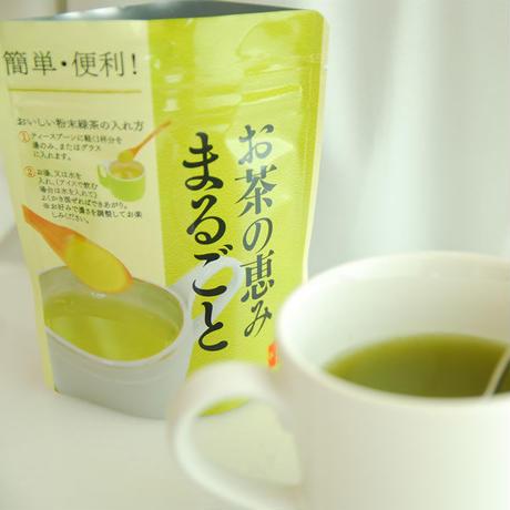 粉末緑茶 30g
