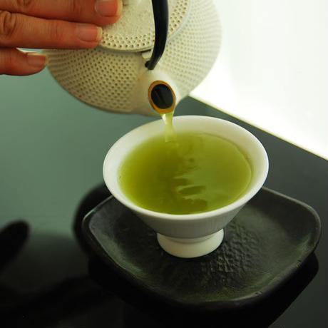 上芽茶 100g