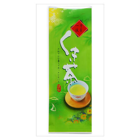 茎茶 100g