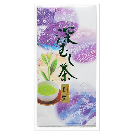 深蒸し茶 玉雲(ぎょくうん) 100g