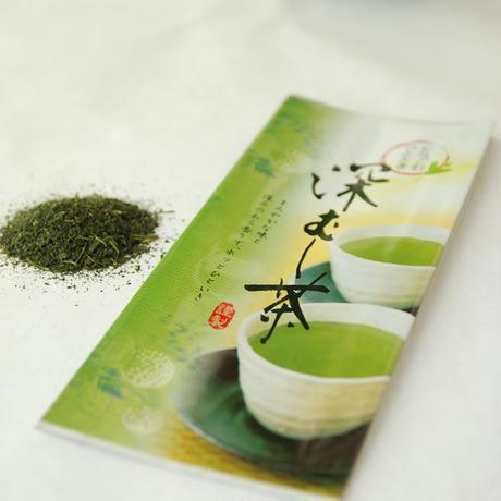 深蒸し茶 桔梗(ききょう) 200g
