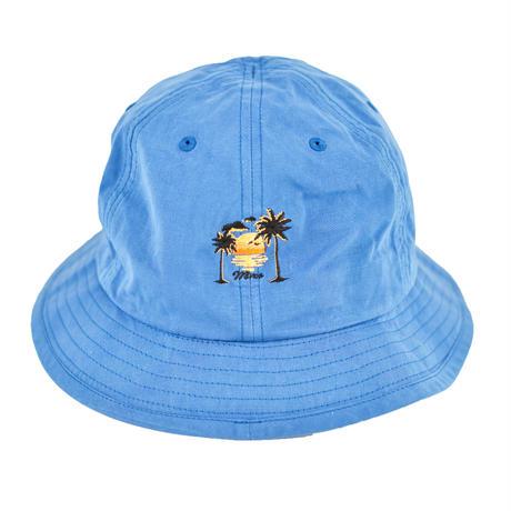 SUNSET TENNIS HAT
