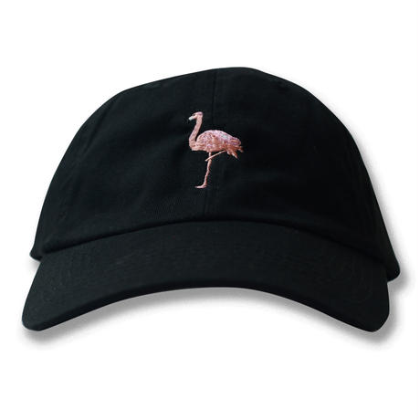 FLAMINGO DAD'S CAP