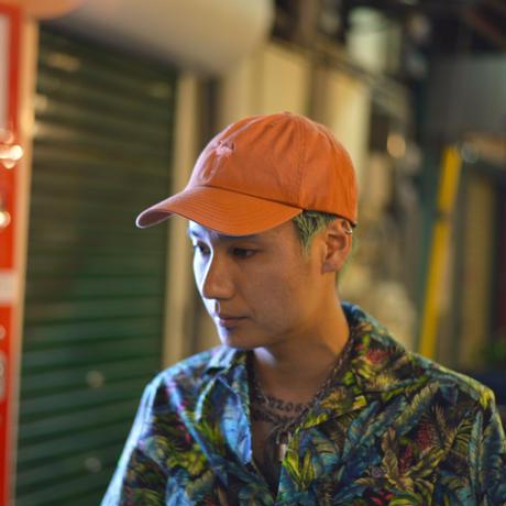 FLAMINGO DAD'S CAP