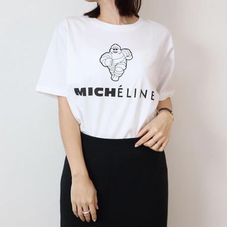 """BLACK SCORE T-SHIRT """"MICHELINE"""" T3022"""