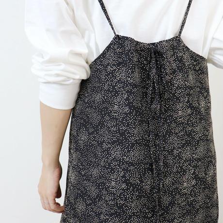 Abientot select!|スクエアカットBACKリボンジャンパースカート|A2015