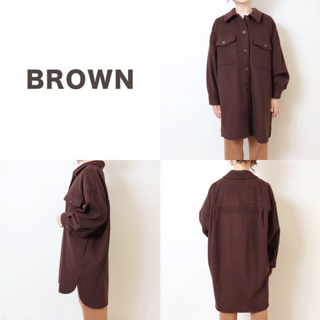 Abientot original item!|別注CPOジャケット '19 winter|J1025