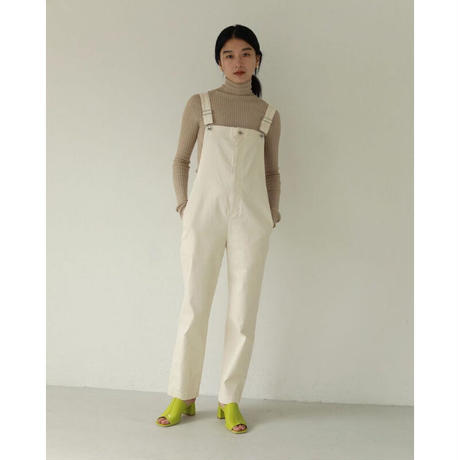 TODAYFUL|Cotton Slim Salopette|12110311|A3002