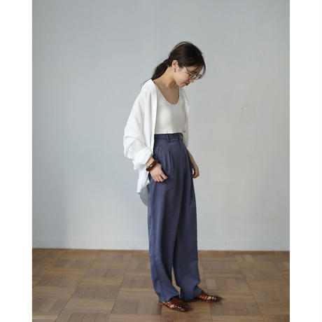 【   TODAYFUL | トゥデイフル 】  Tapered Rough Pants | 11910732