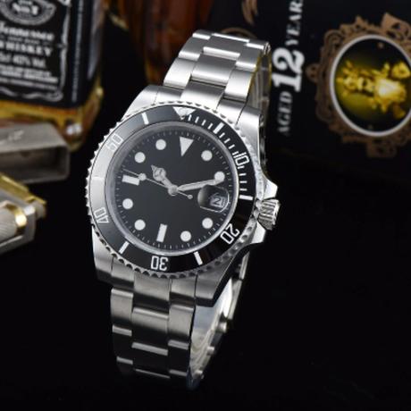 wholesale dealer c8851 1c3ec ロレックス風 | STORES.jp
