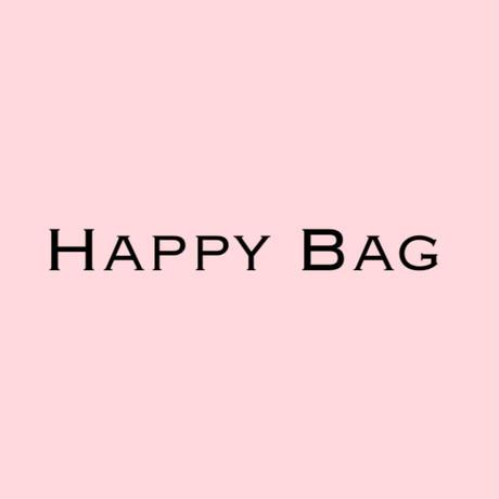 Happy Bag 【福袋】