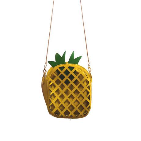 パイナップルショルダーバッグ