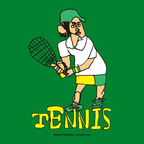 TENNIS    KID's T-shirts