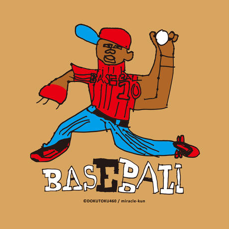 BASEBALL  KID's T-shirts