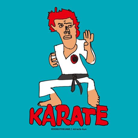 KARATE     KID's T-shirts