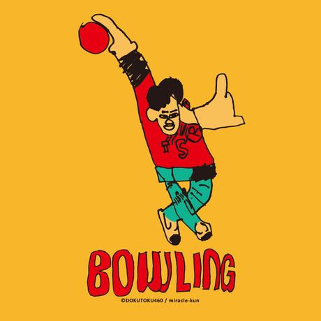 BOWLING   KID's T-shirts