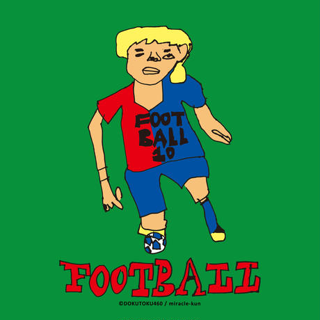 FOOTBALL     KID's T-shirts