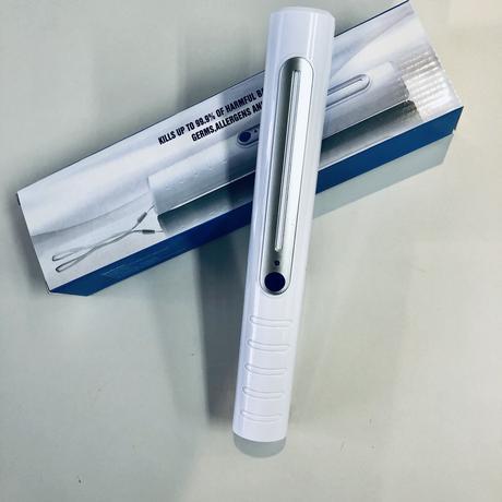 UV-C消毒ハンディスティック   2個セット