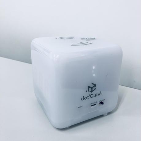 非接触型赤外線放射温度計    dot°Cube