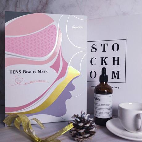 TENS BeautyMask