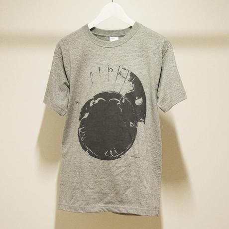 STSR Tシャツ(ヘザーグレー)