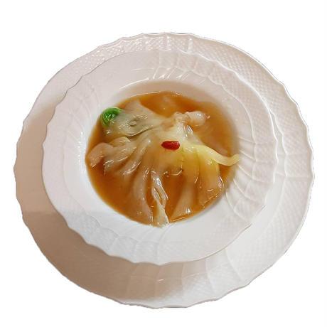 フカヒレ煮(胸ビレ)2人前 ※ヨシキリザメ胸ビレ140g位