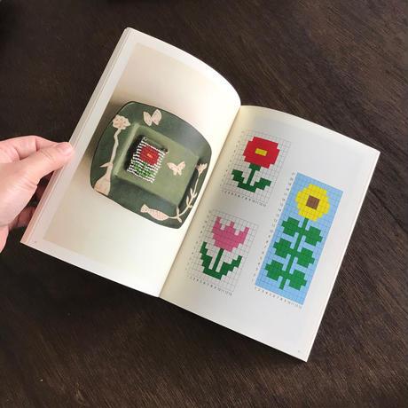 BEADS BADGE BOOK  図案集