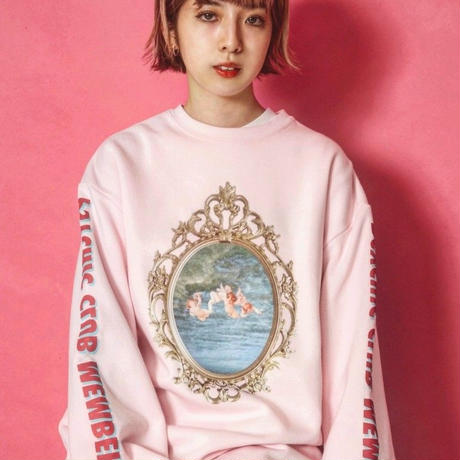 PSYCHIC CLUB SWEATSHIRT
