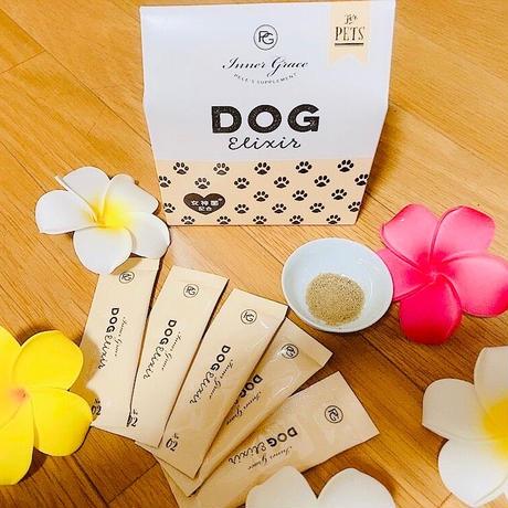 大切な愛犬&愛猫ちゃんもイキイキ元気♡な毎日のサポートに…!「エサの食いつきが格段に違う…!」と既に好評!「DOG」&「CAT」サプリメント☆彡(サンプル&資料送付)