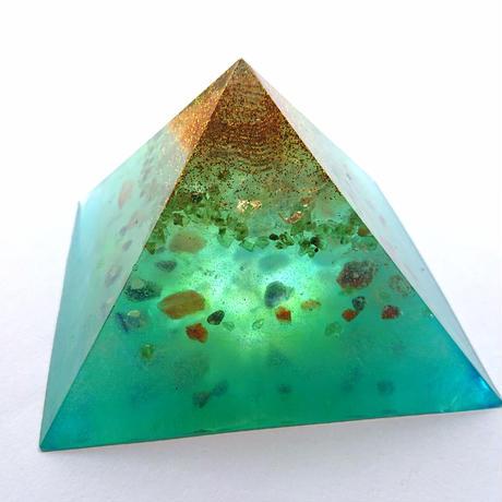 2020年8月8日「ライオンズゲート」ついに解禁…!ドクタードルフィン「松久正先生」贈呈モデル☆新生「LEMRIAM」「是都離雲(これつりうん)」「瞑想オルゴナイトピラミッド」 Galaxy Ⅰ