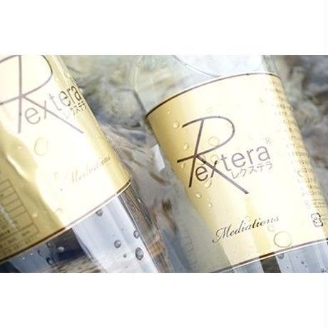 松果体活性サポートにも!飲み物、化粧水等の液体に直接添加可能な便利な水溶性珪素!完全にアモルファス化された今注目の天然水晶から抽出された水溶性珪素「Rextera レクステラ 水溶性珪素」500㎖/本