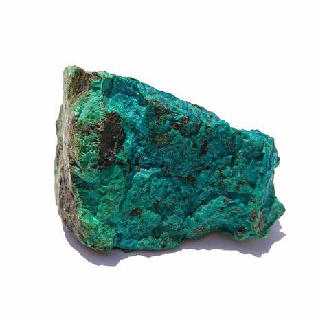 レア&1点モノ!次回入荷は未定…!エルサレムの王 賢者の石☆イスラエル産のブルーの石!高品質グレード「エイラットストーン」原石