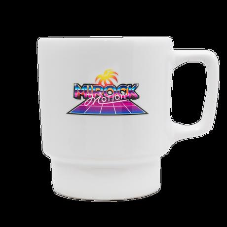 ミロクモーションマグカップ