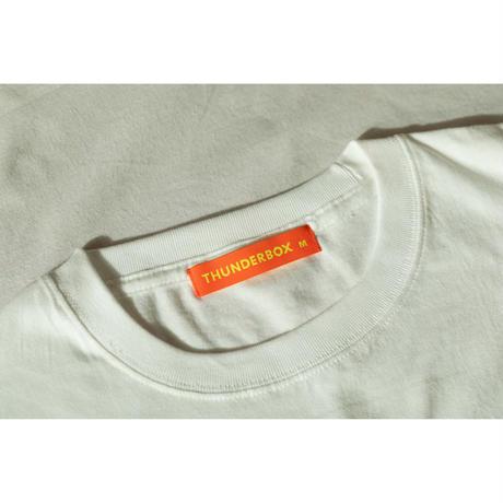 STOPミロクモーションTシャツ(WHITE)