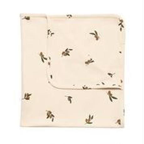 【BLOOZ】Olive Garden blanket