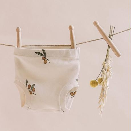 【SSSBO】Olive Garden  shortie