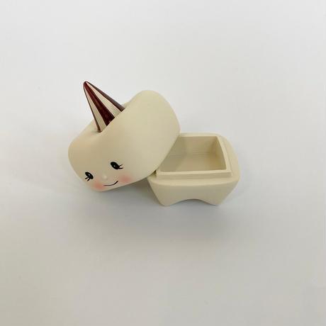 【Konges Sløjd】TOOTH BOX