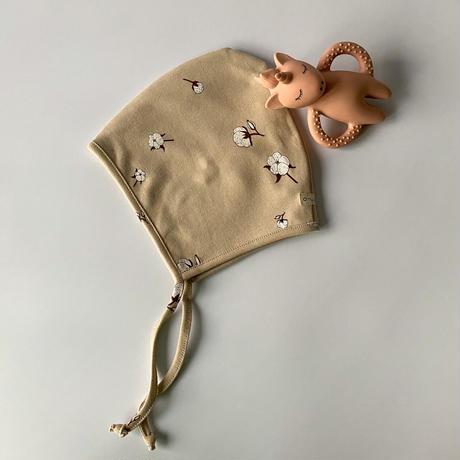 【organic zoo】Bonnet